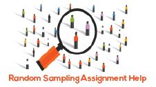 Random Sampling Assignment Help
